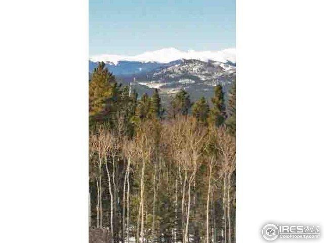 0 Beaver Rd, Black Hawk, CO 80403 (MLS #811417) :: 8z Real Estate