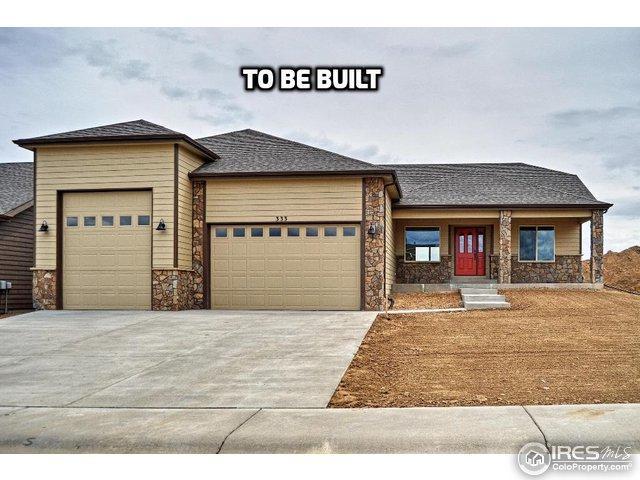 3047 Brunner Blvd, Johnstown, CO 80534 (MLS #811429) :: 8z Real Estate