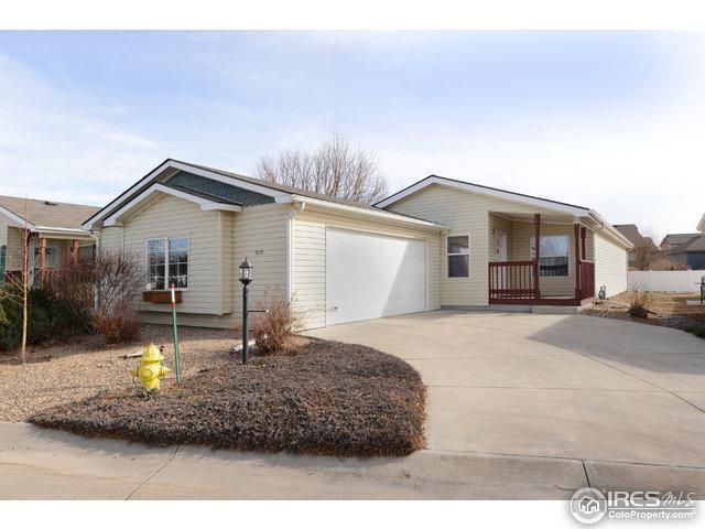 810 Vitala Dr, Fort Collins, CO 80524 (MLS #811462) :: 8z Real Estate