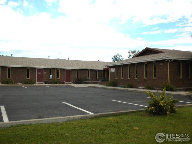 16 Mountain View Ave, Longmont, CO 80501 (MLS #811610) :: 8z Real Estate