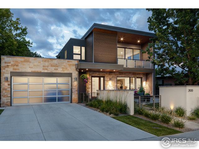 2830 18th St, Boulder, CO 80304 (MLS #811641) :: 8z Real Estate