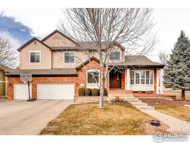 838 Roma Valley Dr, Fort Collins, CO 80525 (MLS #811664) :: 8z Real Estate