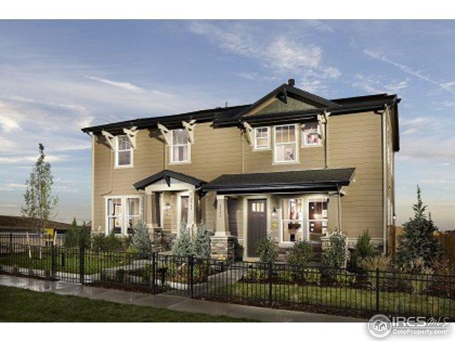 16416 Zuni Pl, Broomfield, CO 80023 (MLS #811669) :: 8z Real Estate