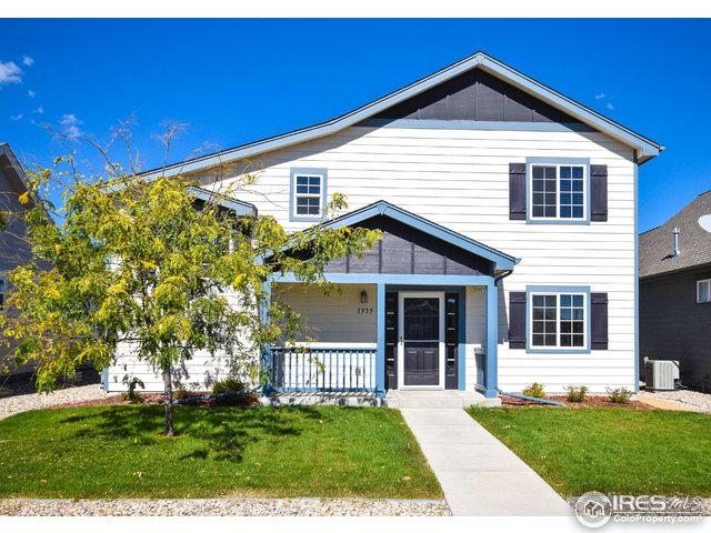 1935 E 11th St, Loveland, CO 80537 (MLS #811670) :: 8z Real Estate