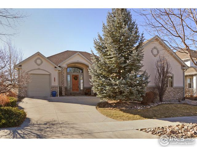 1333 Town Center Dr, Fort Collins, CO 80524 (MLS #811714) :: 8z Real Estate