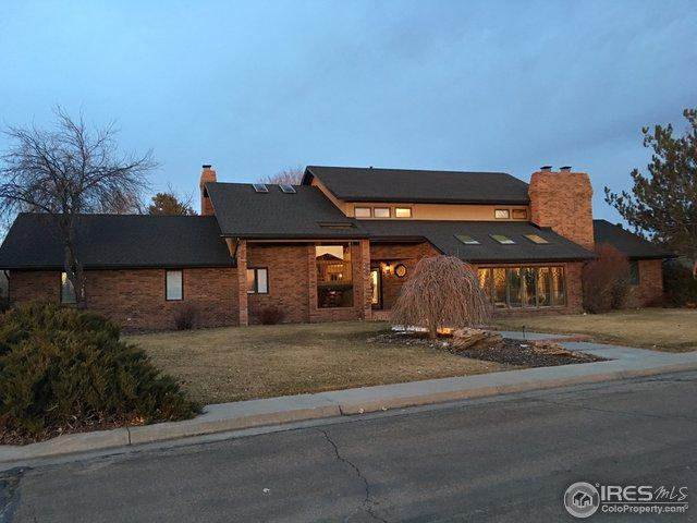 927 Acoma Ave, Fort Morgan, CO 80701 (MLS #811863) :: 8z Real Estate