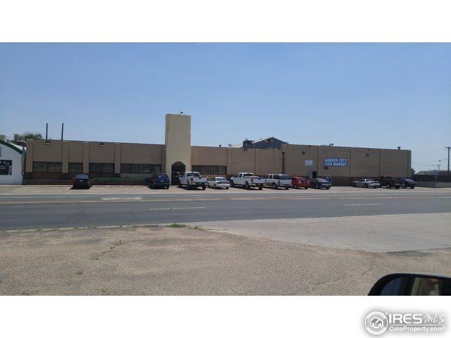 2626 8th Ave, Garden City, CO 80631 (MLS #811871) :: 8z Real Estate