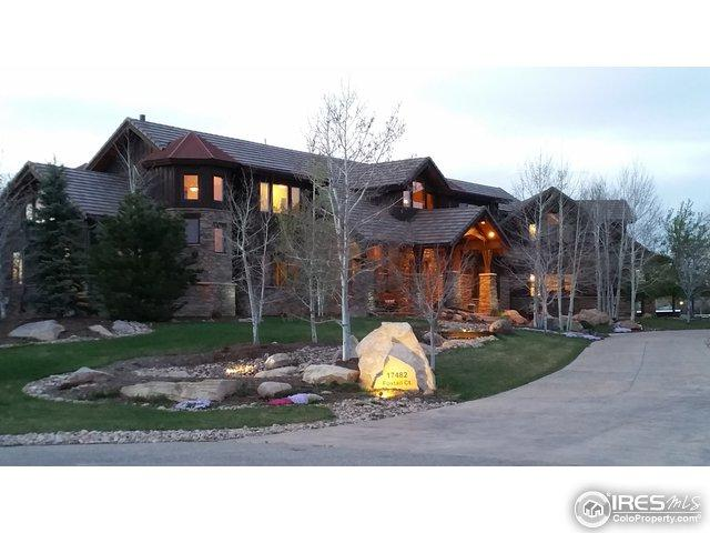 17482 Foxtail Ct, Mead, CO 80542 (MLS #811915) :: 8z Real Estate