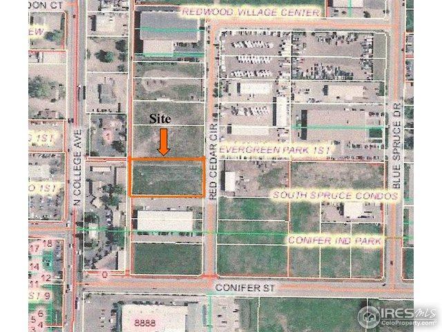0 Red Cedar Cir, Fort Collins, CO 80524 (MLS #812268) :: 8z Real Estate