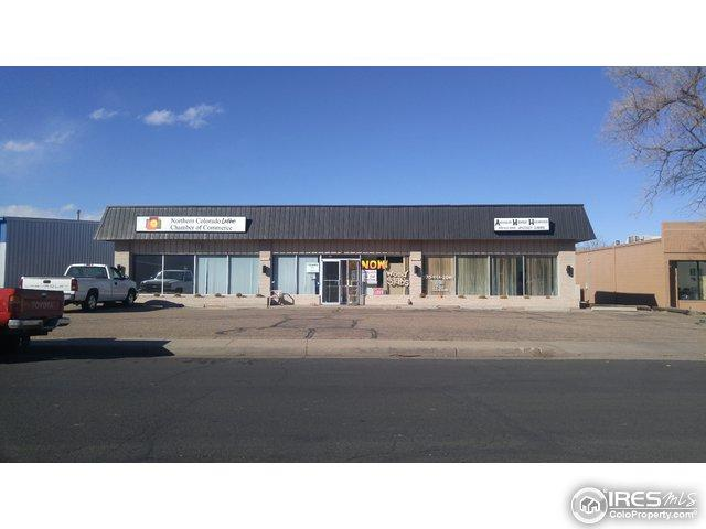 2723 W 11th St Rd, Greeley, CO 80634 (MLS #812354) :: 8z Real Estate
