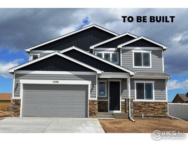 1371 Frontier Ct, Eaton, CO 80615 (MLS #812387) :: 8z Real Estate