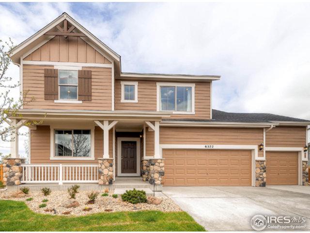 6322 Nokoni Ct, Timnath, CO 80547 (MLS #812414) :: 8z Real Estate