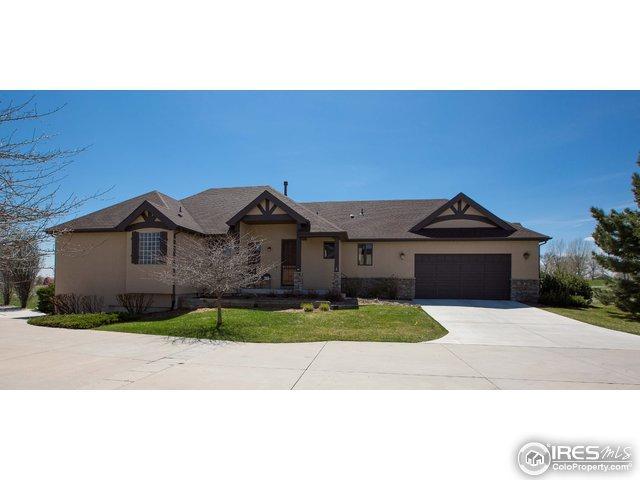 1892 Seven Lakes Dr, Loveland, CO 80538 (MLS #812483) :: 8z Real Estate