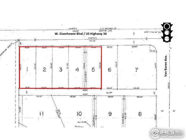 2004 W Eisenhower Blvd, Loveland, CO 80537 (MLS #812659) :: 8z Real Estate