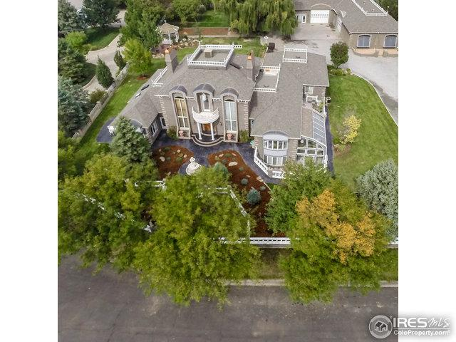 3505 Holman Ct, Greeley, CO 80631 (MLS #812772) :: 8z Real Estate