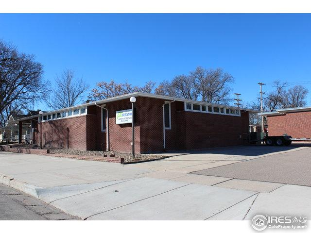 520 S Interocean Ave, Holyoke, CO 80734 (MLS #812930) :: Downtown Real Estate Partners