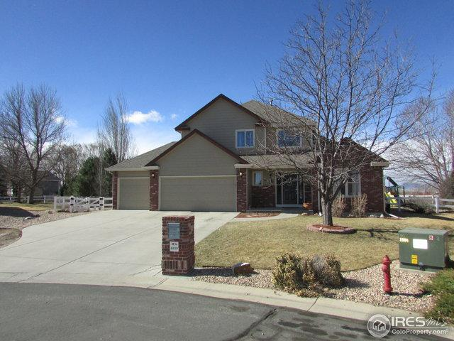 4839 Crestone Cir, Fort Collins, CO 80528 (MLS #812992) :: 8z Real Estate