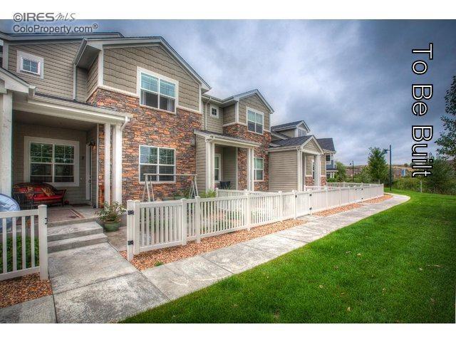 2162 Montauk Ln #2, Windsor, CO 80550 (MLS #813113) :: 8z Real Estate