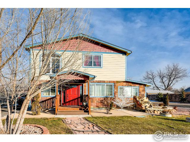 974 S Denver Ave, Fort Lupton, CO 80621 (MLS #813304) :: 8z Real Estate
