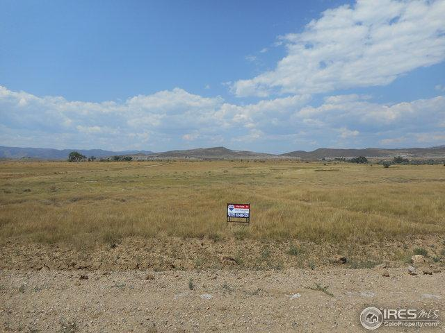 0 Curtis Lake Ln, Laporte, CO 80535 (MLS #813476) :: Kittle Real Estate