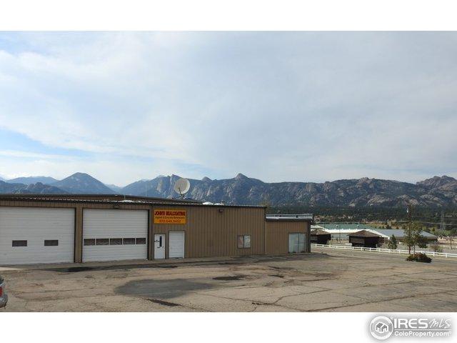 1211 Woodstock Dr, Estes Park, CO 80517 (MLS #813554) :: 8z Real Estate