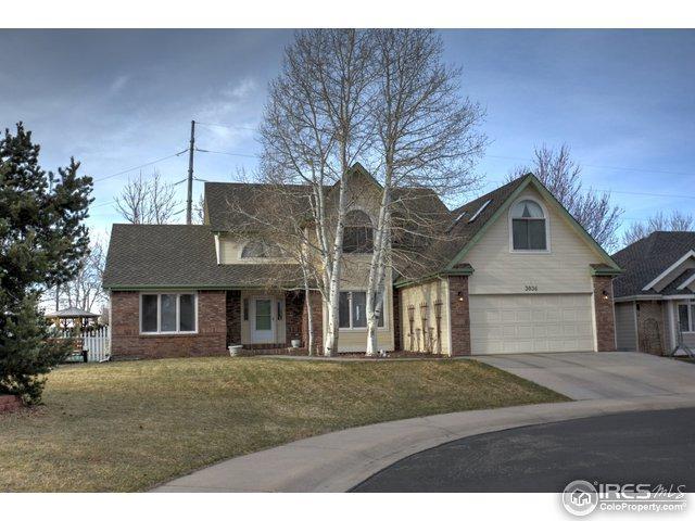 3036 Garrett Dr, Fort Collins, CO 80526 (MLS #813643) :: 8z Real Estate