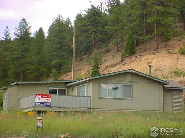 30549 Highway 72, Golden, CO 80403 (MLS #813653) :: 8z Real Estate