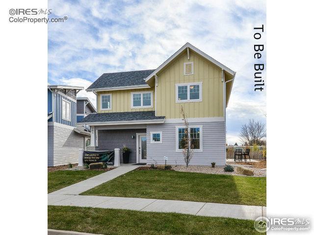 309 Green Leaf St, Fort Collins, CO 80524 (MLS #813704) :: 8z Real Estate