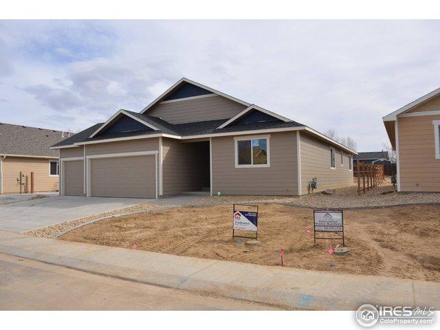 405 Clover Ct, Frederick, CO 80530 (MLS #813806) :: 8z Real Estate