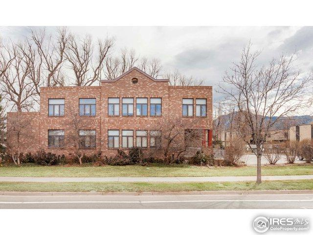 2790 Valmont Rd, Boulder, CO 80304 (MLS #813818) :: 8z Real Estate