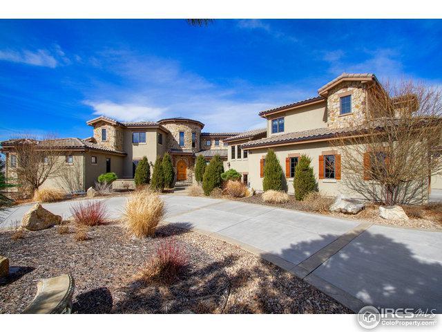 5325 Aspen Leaf Dr, Littleton, CO 80125 (MLS #813900) :: 8z Real Estate