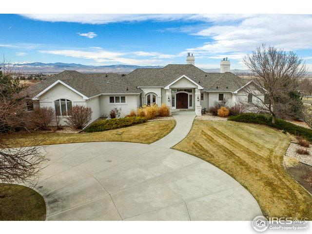 7718 Park Ridge Cir, Fort Collins, CO 80528 (MLS #813945) :: 8z Real Estate