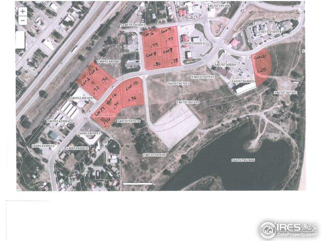 0 Tbd, Parachute, CO 81635 (MLS #813948) :: 8z Real Estate