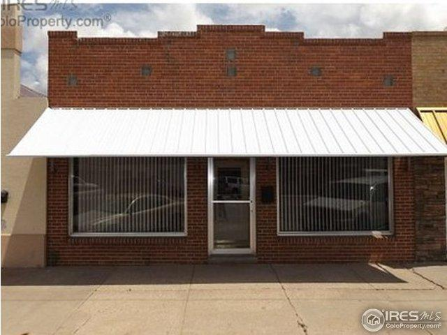 86 Main Ave, Akron, CO 80720 (MLS #813964) :: 8z Real Estate
