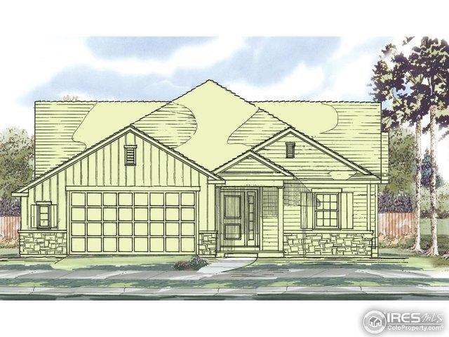 2445 Birdie Way, Milliken, CO 80543 (MLS #814261) :: 8z Real Estate