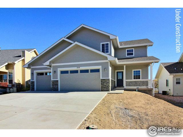 5808 Pinot St, Evans, CO 80620 (MLS #814553) :: 8z Real Estate