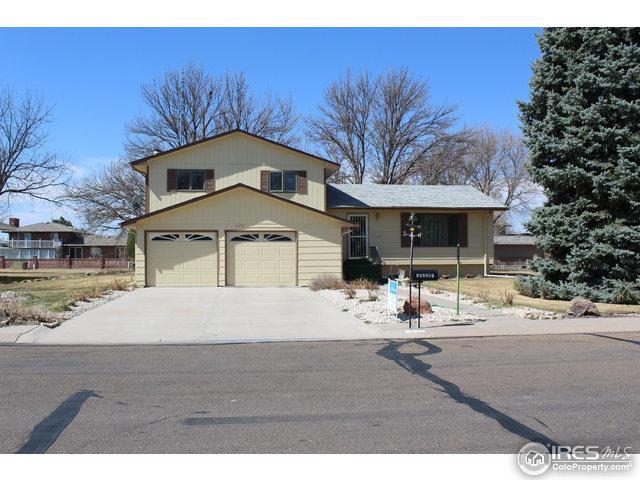 620 S Sherman Ave, Holyoke, CO 80734 (MLS #814719) :: 8z Real Estate