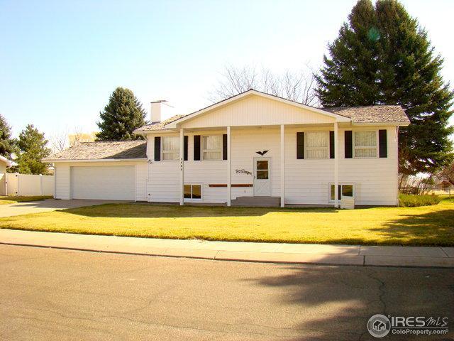 1141 S Baxter Ave, Holyoke, CO 80734 (MLS #814857) :: 8z Real Estate