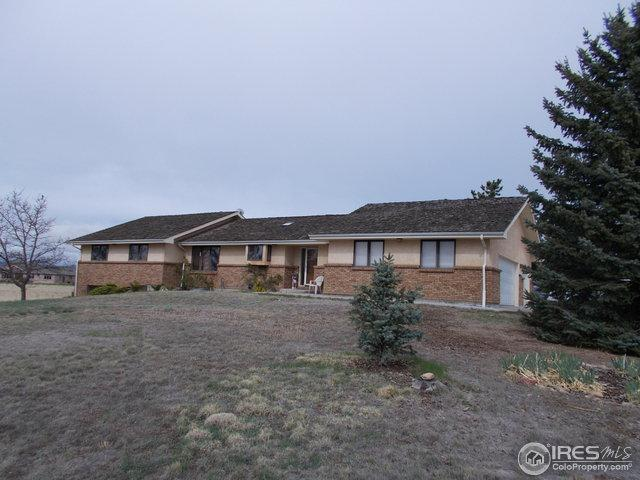 9715 Yellowstone Rd, Longmont, CO 80504 (MLS #814940) :: 8z Real Estate