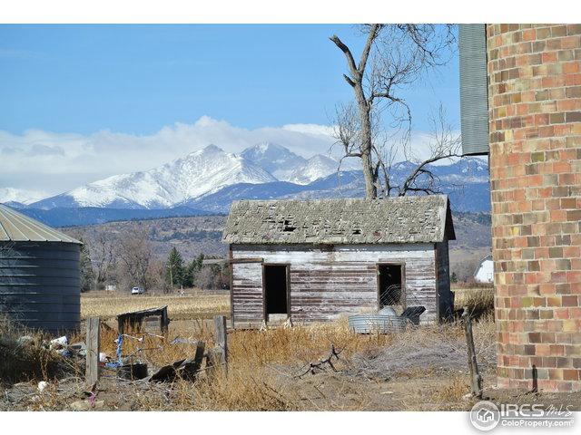 509 N County Road 19, Berthoud, CO 80513 (MLS #815013) :: 8z Real Estate