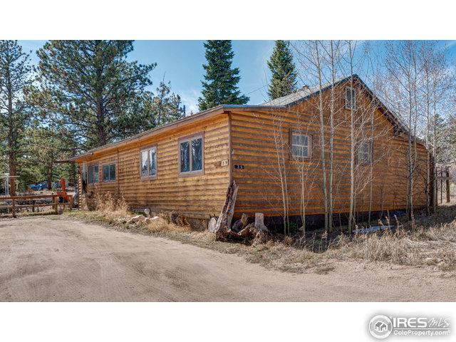 39 Pine Nut Ln, Red Feather Lakes, CO 80545 (MLS #815019) :: 8z Real Estate