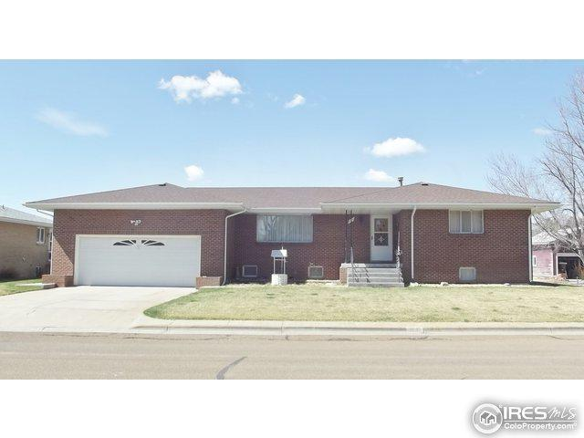 139 N Lava Ave, Haxtun, CO 80731 (MLS #815028) :: 8z Real Estate