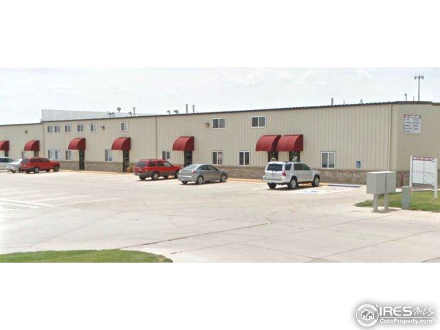 541 Garden Dr O, Windsor, CO 80550 (MLS #815076) :: 8z Real Estate