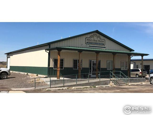 624 S 10th Ave, Sterling, CO 80751 (MLS #815337) :: 8z Real Estate