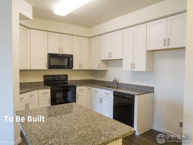 804 Summer Hawk Dr #203, Longmont, CO 80504 (MLS #815435) :: 8z Real Estate