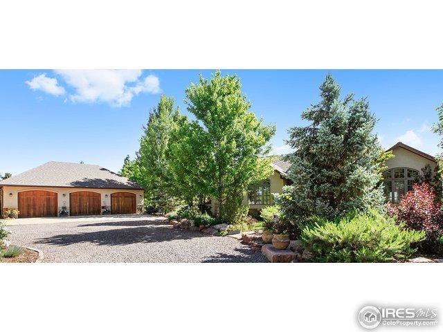 5448 N 115th St, Longmont, CO 80504 (MLS #815680) :: 8z Real Estate
