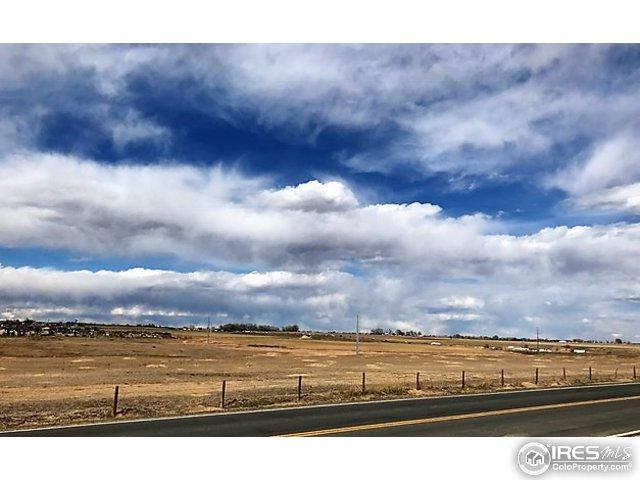 0 County Road 34, Mead, CO 80542 (MLS #815755) :: 8z Real Estate