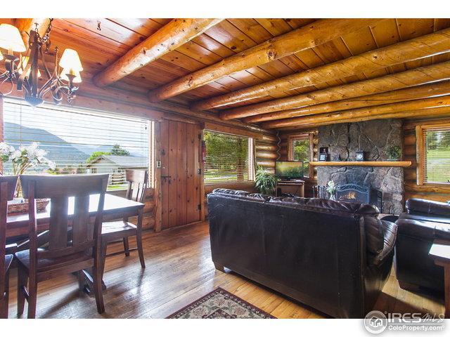 1041 Big Thompson Ave, Estes Park, CO 80517 (MLS #815760) :: 8z Real Estate