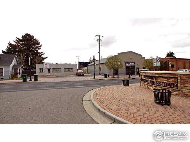 27 N Parish Ave, Johnstown, CO 80534 (MLS #815880) :: 8z Real Estate