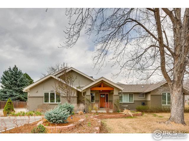 6397 Glenmoor Rd, Boulder, CO 80303 (MLS #815907) :: 8z Real Estate